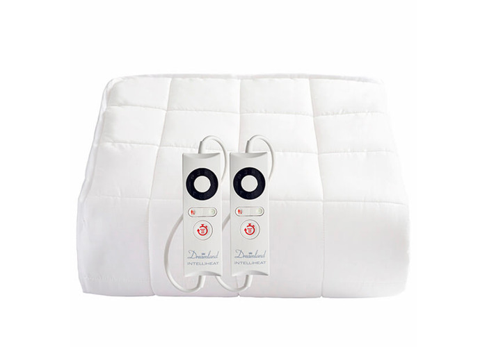 Dreamland Boutique Dual Control Electric Blanket - Kingsize - 2