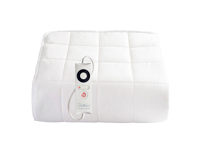 Dreamland Boutique Single Control Double Electric Blanket - 2