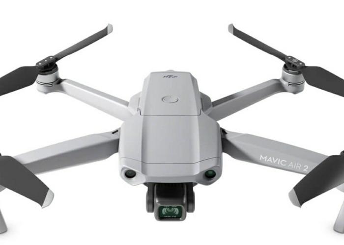 Drone Mavic Air 2 - 1