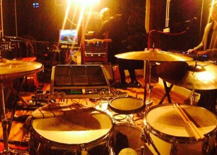 Drum Breakables - Cymbals - Snare - Kick Pedal - 1