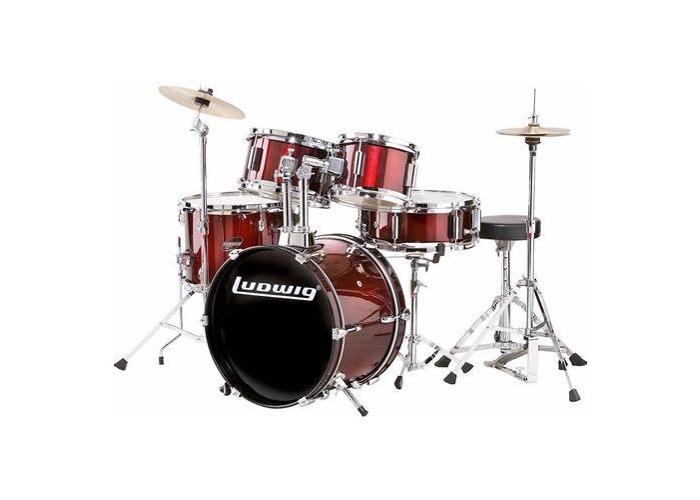 Drum Kit - 1