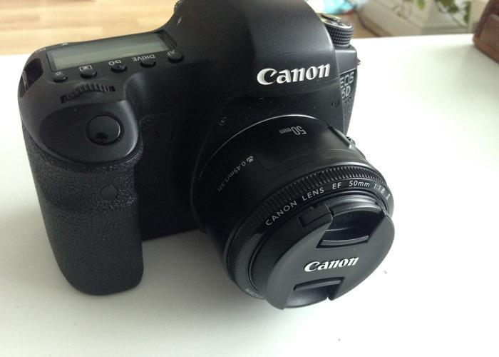 dslr camera - 2