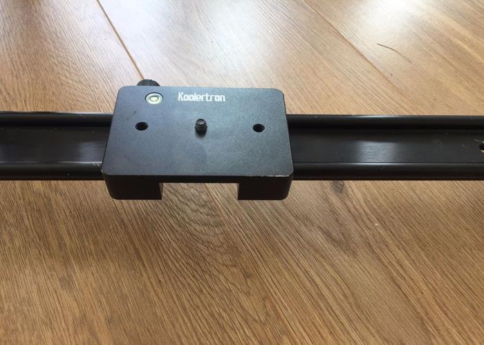 DSLR Camera Slider  - 2
