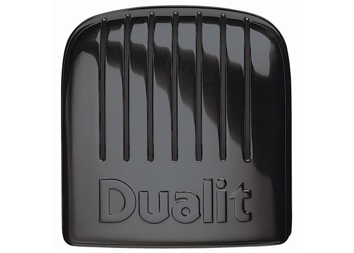 Dualit 3 Slice Combi Toaster Black 31205 - 2
