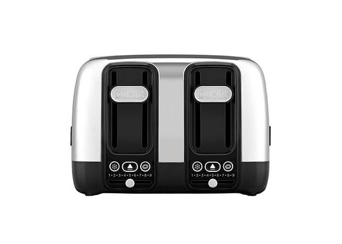 Dualit 4 Slot Domus Toaster - 2