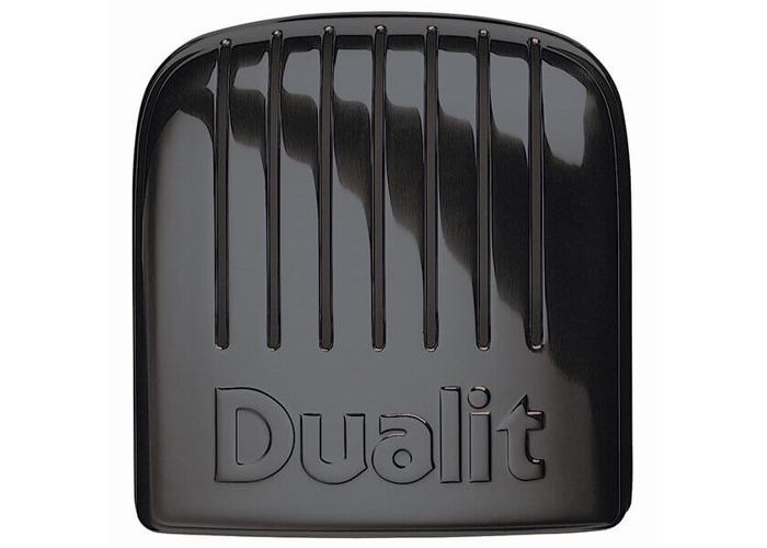 Dualit 42166 black combi 2+2 toaster - 2