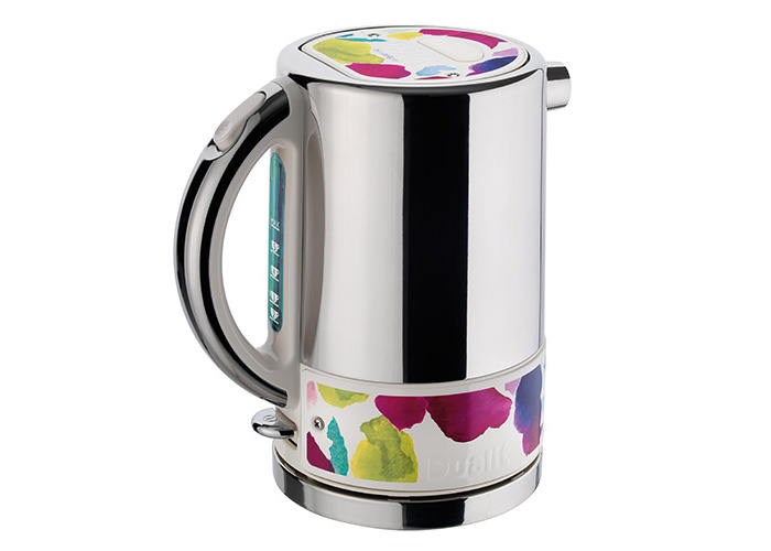 Dualit Architect Canvas and Bluebellgray Kettle - 1