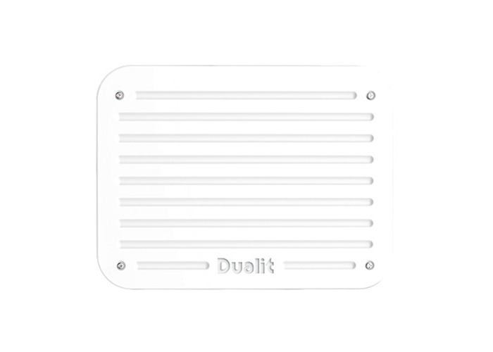 Dualit Architect Toaster Panel Pack White - 1