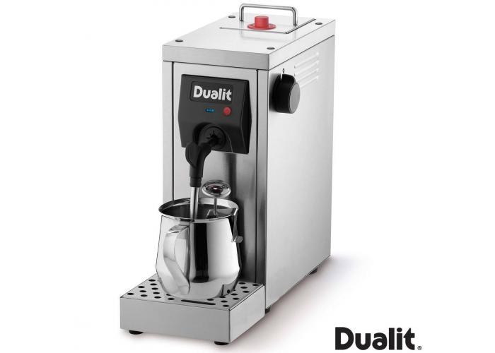 Buy Dualit Café Cino Milk Steamer Fat Llama