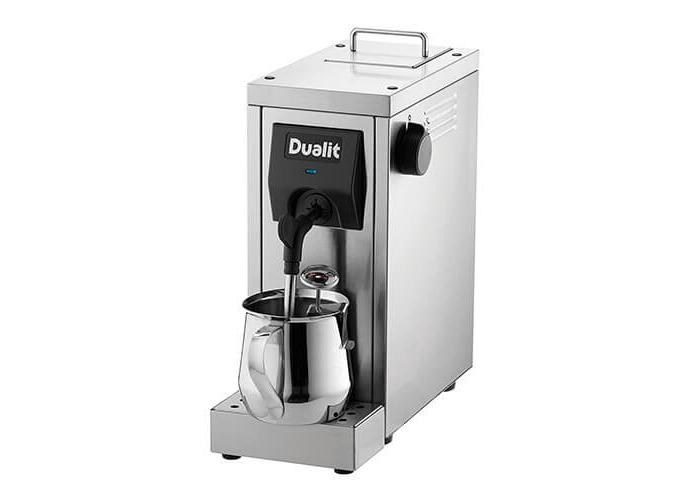 Dualit Cino Milk Steamer - 2