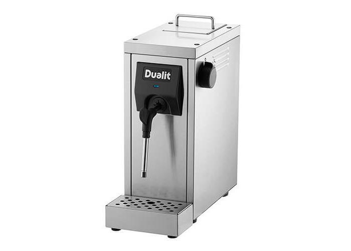 Dualit Cino Milk Steamer - 1