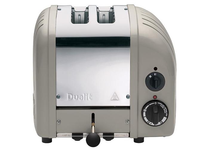 Dualit Classic Vario AWS Shadow 2 Slot Toaster - 2