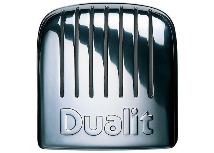 Dualit Combi 2+2 Toaster 42174 - Polished - 2