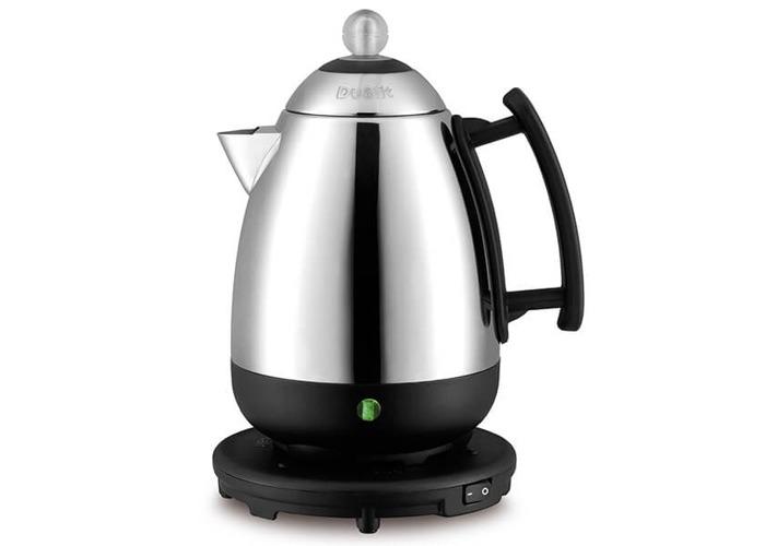 Dualit Cordless Coffee Percolator - 1
