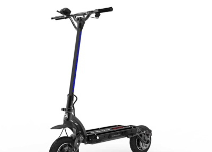 Dualtron Spider - Electric Scooter - 2