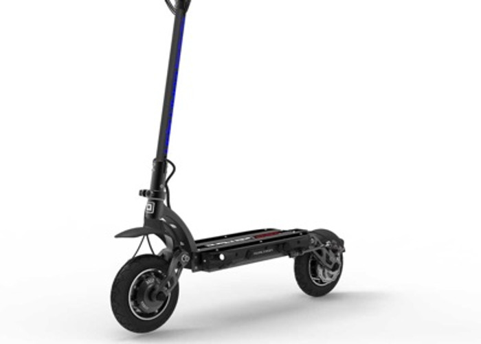 Dualtron Spider - Electric Scooter - 1