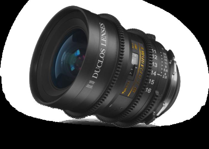 Duclos 11-16mm f2.8 PL - 1