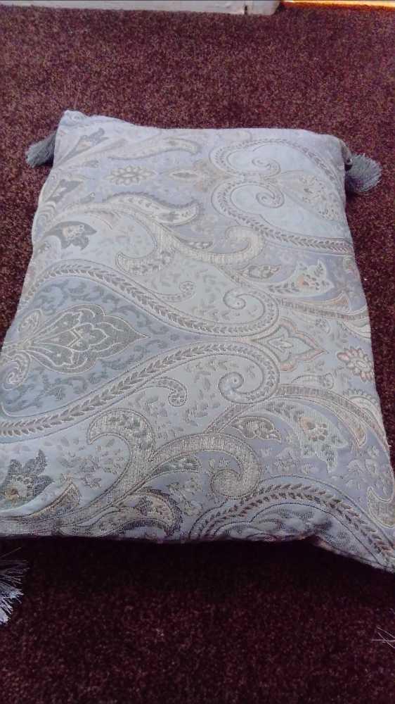 Dunlem Cushions.  - 1