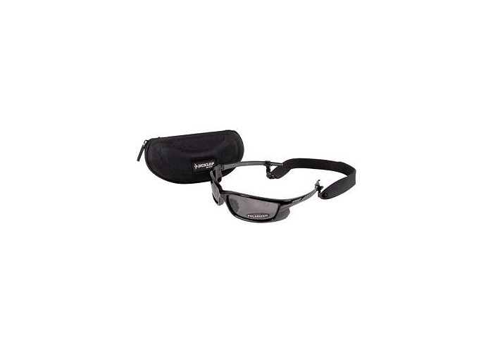 Dunlop Fishing Polarising Sunglasses (223909833) - 2