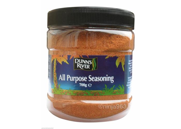 Dunn's River All Purpose Seasoning ( 2 x  700g ) - 1