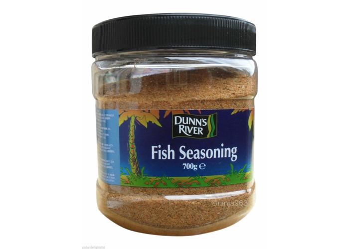 Dunn's River Fish Seasoning 700G X 2 Pack - 1