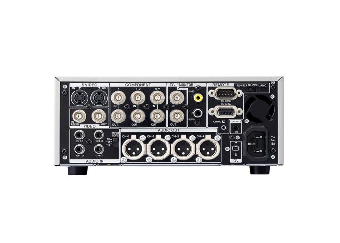 DVCam VTR DSR-45P - 2
