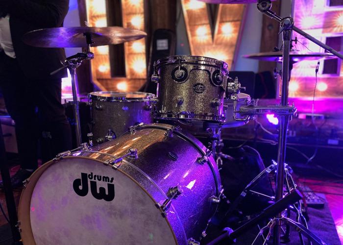 Drum kit DW Performance  - 2