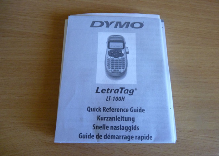 dymo letratag-label-printing-machine-75596223.JPG