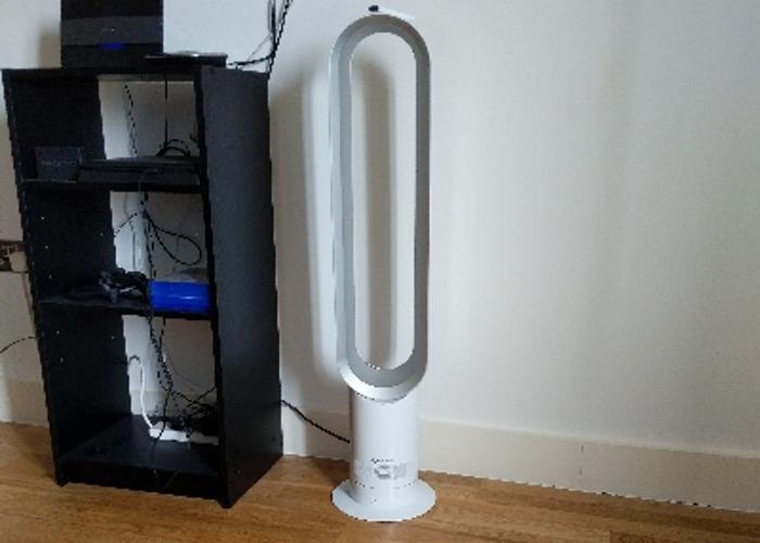 Dyson bladeless tower fan - 2