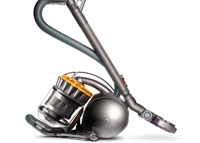 Dyson DC28 Cylinder Ball Vacuum Cleaner/Hoover - 1