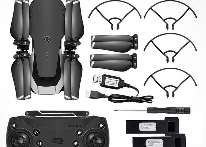 Eachine E511S GPS Dynamic Follow Quadcopter - 5G WiFi 1080P - 2