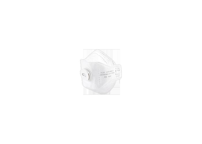 Eagle FFP3 Respirator   (10)  White    R - 1