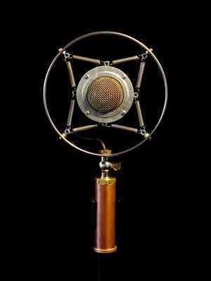 Ear Trumpet (Mix) Condenser Microphone - 1
