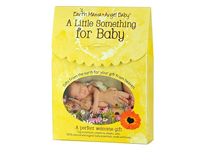Earth Mama Angel Baby A Little Something for Baby - 2