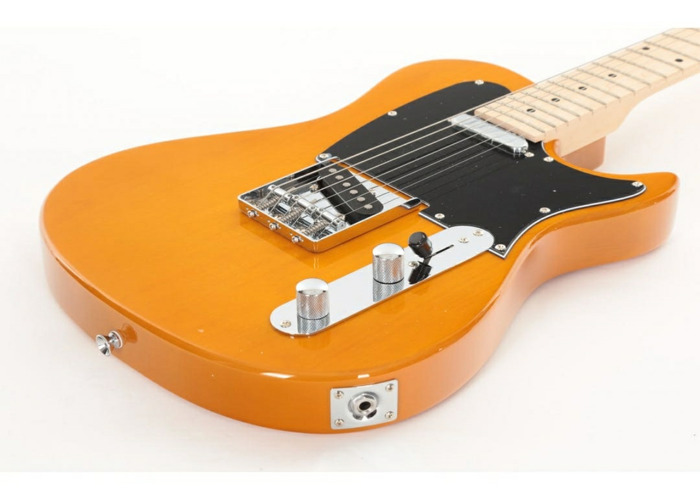 Eastcoast GT100H Deluxe Electric Guitar (No Case) - 1