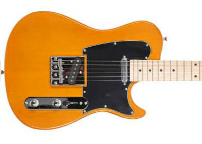 Eastcoast GT100H Deluxe Electric Guitar (No Case) - 2