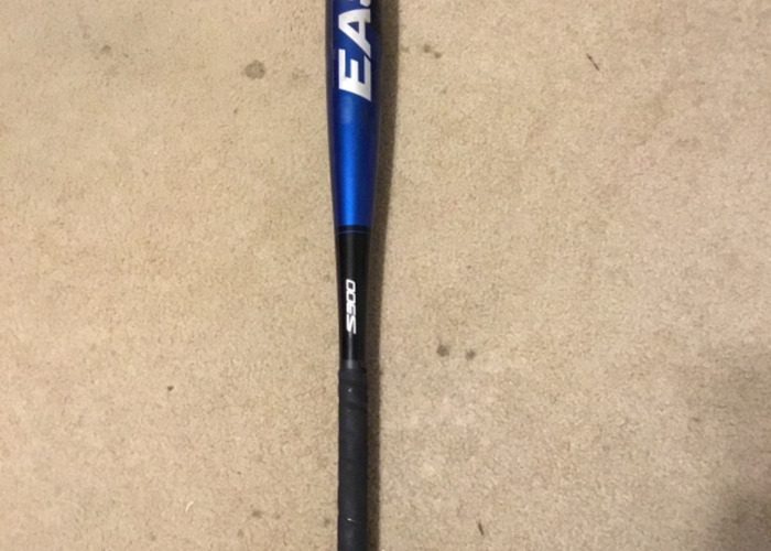 Easton S300 Softball bat - 1