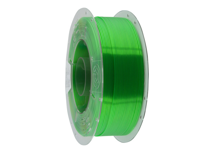 EasyPrint PETG - 1.75mm - 1 kg - Transparent Green - 1