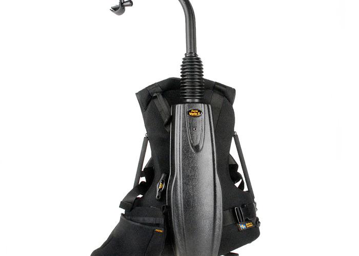 Easyrig Vario 5 with cinema flex vest and 130mm arm  - 1