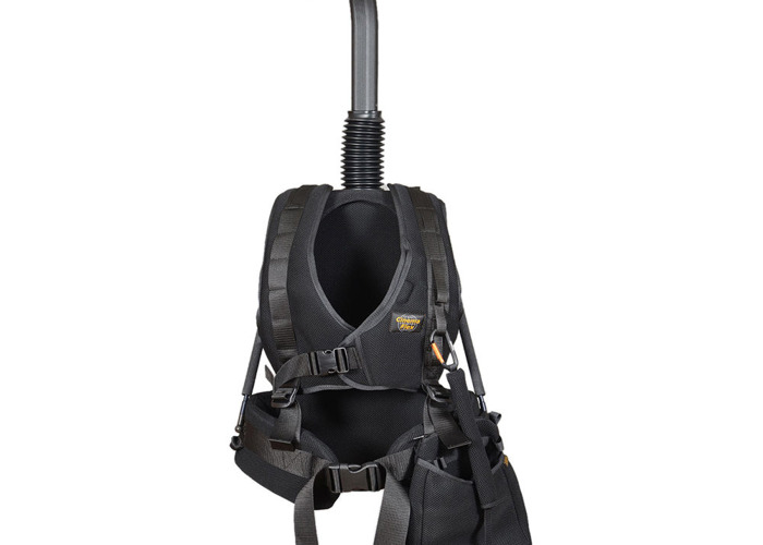 Easyrig Vario 5 with cinema flex vest and 130mm arm  - 2
