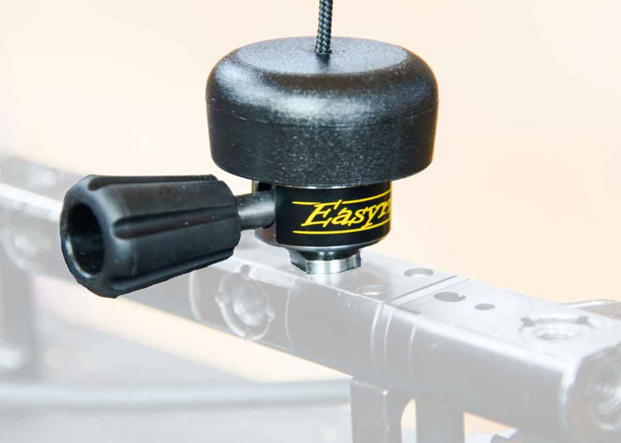 Easyrig VARIO 5 with extended arm 230/9in and quick release - 2