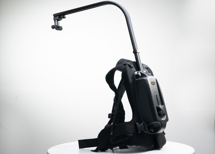 EasyRig with Carry Case - 1