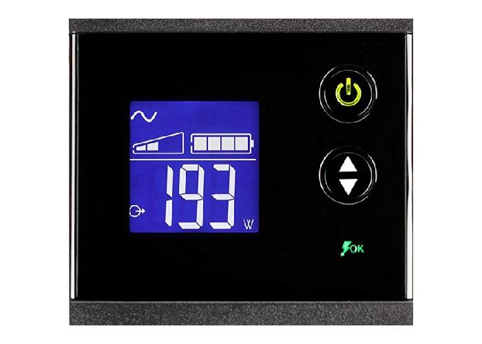 Eaton ELP1200IEC Ellipse PRO 1200 IEC 1200VA/750W (8) IEC C13 - (Power > UPS & Surge Protection) - 2