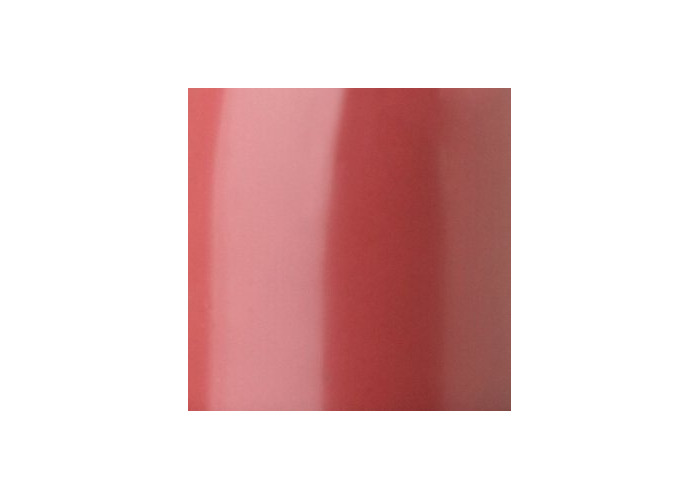 Ecco Bella FlowerColor Vitamin E Lip Smoother for All Natural Lip Protection - Vegan, Paraben-Free and Gluten-Free - Rhubarb.13 oz - 2