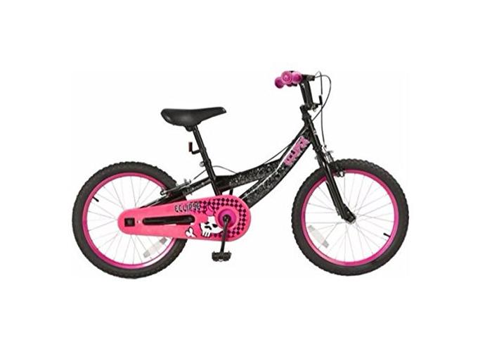 Eclipse 18 Inch Bike - Girl's. - 1