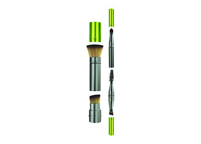 EcoTools Refresh in 5 Retractable Makeup Brush Set - 2