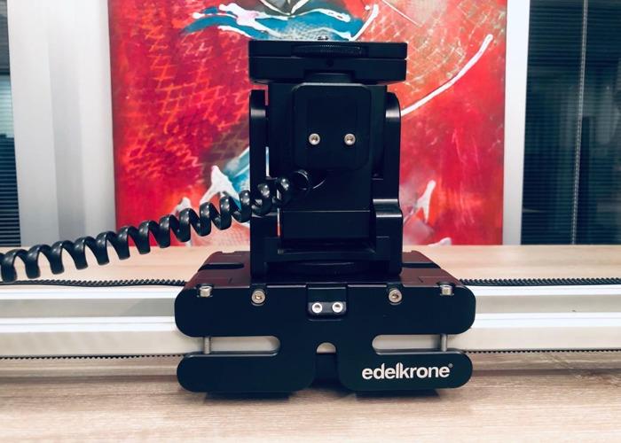 Edelkrone SliderPlus Slider Plus Action + Targed Modul - 2