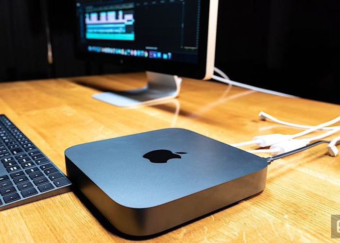 Mac Desktop For Designers Video Editors And Producers 1