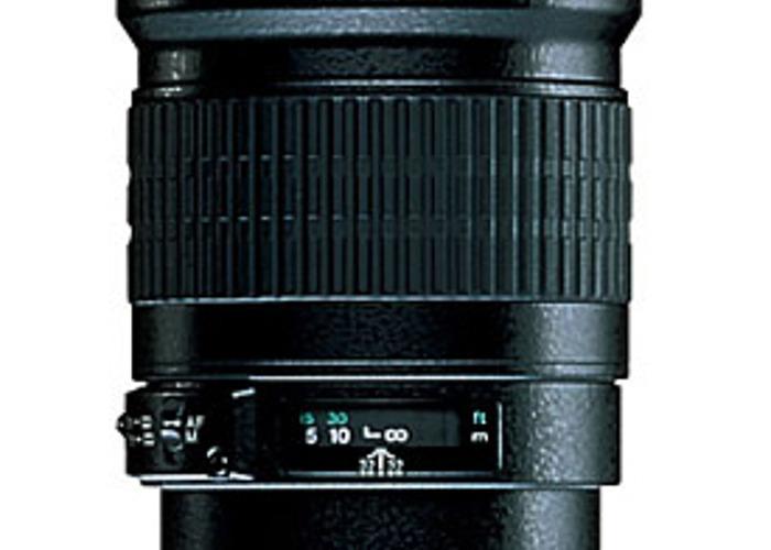 EF 200mm f/2.8L II USM - 1