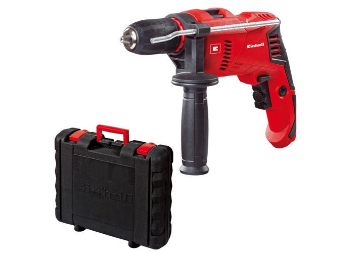 Einhell 500 W Impact Drill Driver - 1